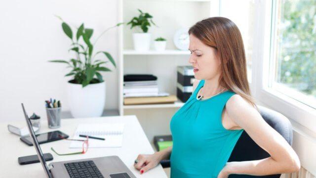 Dolore lombare e lombo-sacrale: Perché insorge e cosa fare